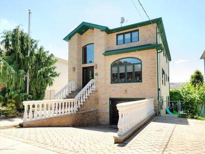 Two Family Home For Sale: 718 Edgegrove Avenue