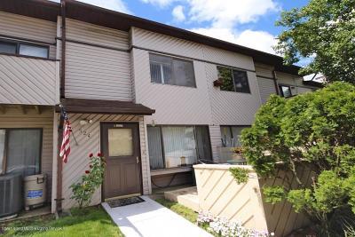 Condo/Townhouse For Sale: 524 Lisk Avenue