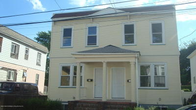 Two Family Home For Sale: 32-34 Summer Street