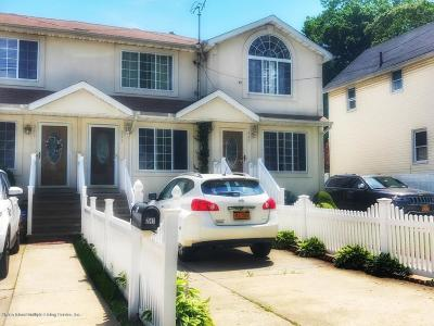 Single Family Home Acceptance: 243 Taylor Street