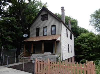 Single Family Home Acceptance: 131 York Avenue