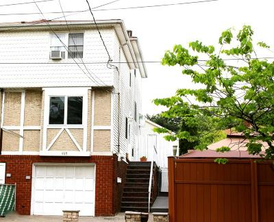 Semi-Attached For Sale: 469 Clifton Avenue