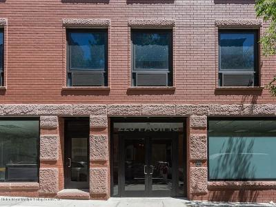 Brooklyn Condo/Townhouse For Sale: 225 Pacific Street #4c
