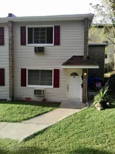 Staten Island Co-op For Sale: 3747 Amboy Road #1 B