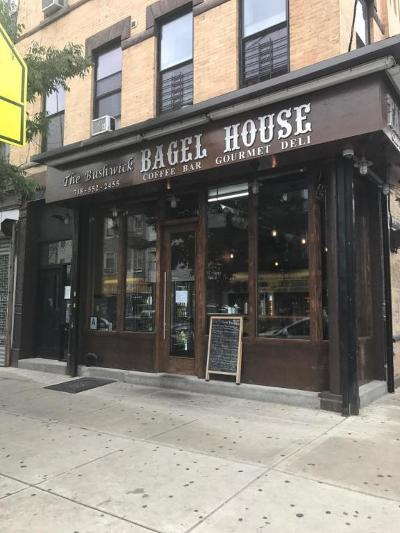 Brooklyn Business Opportunity For Sale: 299 Wyckoff Avenue