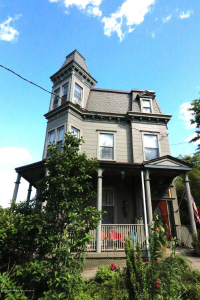 Single Family Home For Sale: 347 St Pauls Avenue