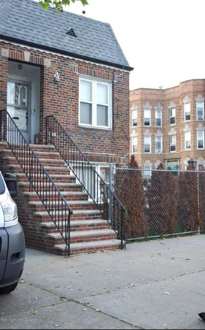 Brooklyn Two Family Home For Sale: 8828 19th Avenue
