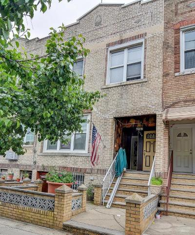 Brooklyn Multi Family Home Acceptance: 6921 12th Avenue