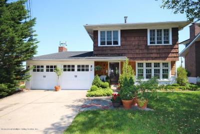 Richmond County Single Family Home For Sale: 111 Marshall Avenue