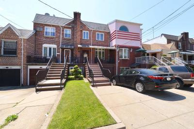 Brooklyn Two Family Home For Sale: 1240 Avenue V