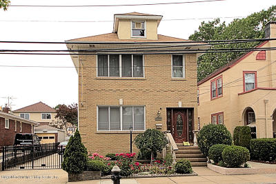 Two Family Home Acceptance: 550 Mosel Avenue