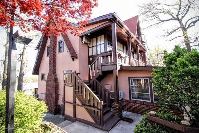 Staten Island Multi Family Home For Sale: 2393 Richmond Road