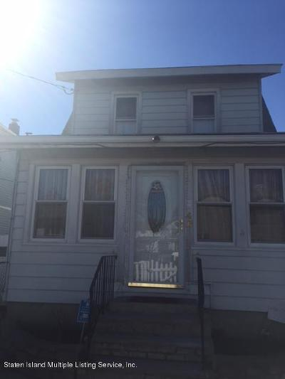 Single Family Home Acceptance: 46 Ellington Street