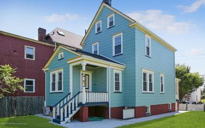 Two Family Home Acceptance: 330 Van Duzer Street
