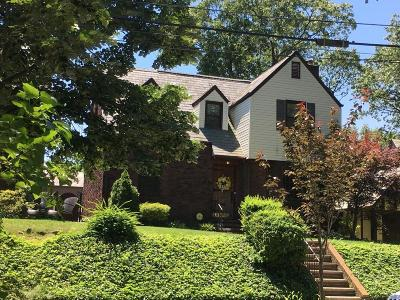 Single Family Home For Sale: 38 Rose Court