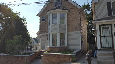 Single Family Home For Sale: 51 High Street