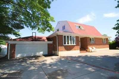 Richmond County Single Family Home For Sale: 17 Witteman Place