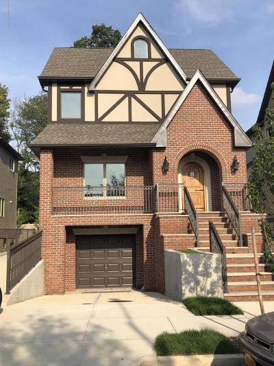 Two Family Home For Sale: 575 Marcy Avenue