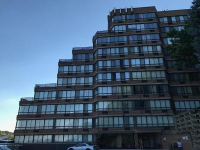 Staten Island Condo/Townhouse For Sale: 755 Narrows Road N #909