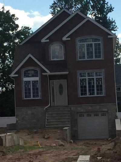 Richmond County Two Family Home Acceptance: 14 Serena Court