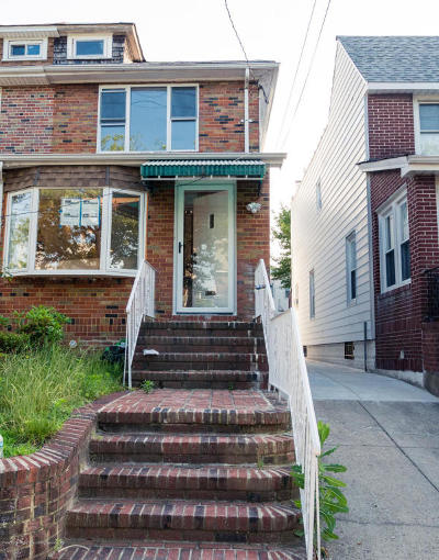Kings County Semi-Attached For Sale: 982 76th Street