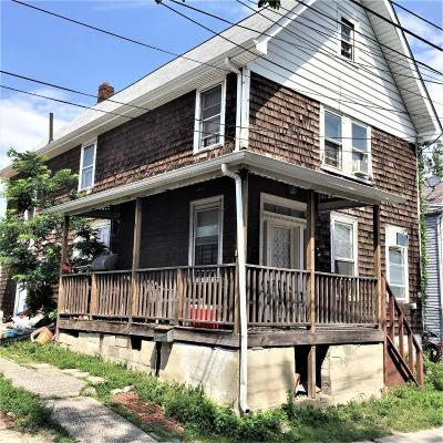 Staten Island Single Family Home For Sale: 1 North Street