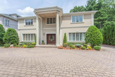 Staten Island Single Family Home For Sale: 15 Tiber Place