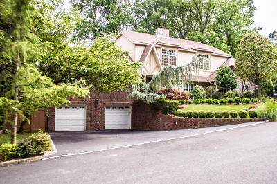 Staten Island Single Family Home For Sale: 412 Wooddale Avenue
