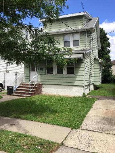 Staten Island Single Family Home For Sale: 233 Simonson Avenue
