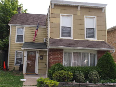 Single Family Home For Sale: 46 Lincoln Avenue