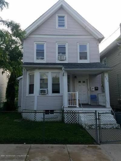 Two Family Home For Sale: 366 Broadway