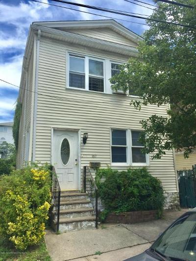 Two Family Home For Sale: 167 Roosevelt Avenue