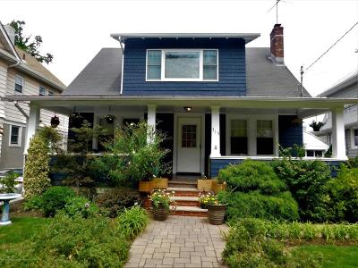 Single Family Home For Sale: 315 Stanley Avenue