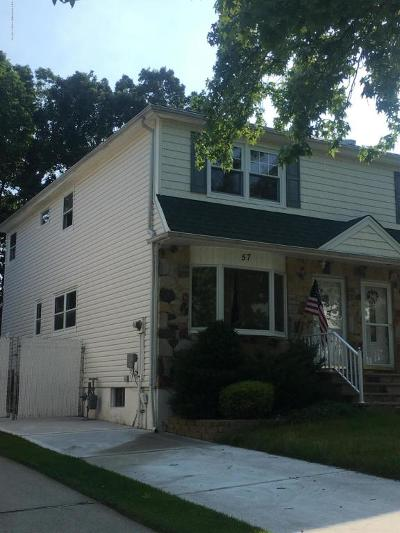 Staten Island Semi-Attached Acceptance: 57 Tanglewood Drive
