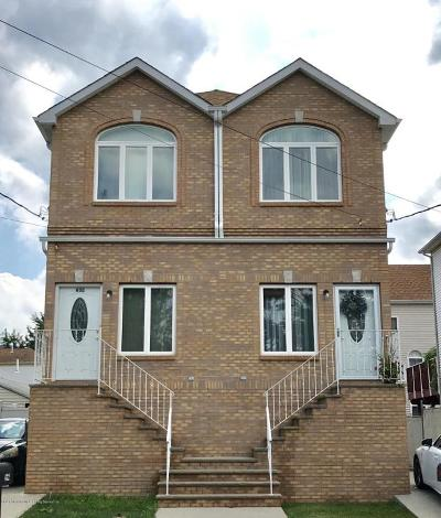 Semi-Attached For Sale: 630 Hunter Avenue