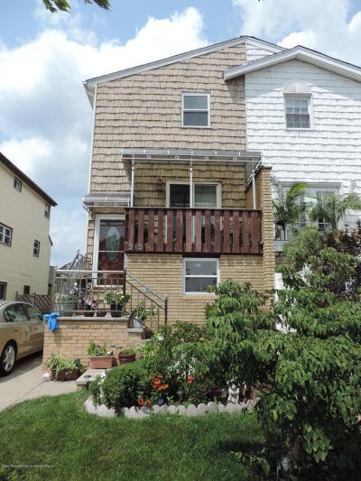 Two Family Home Acceptance: 215 Ada Drive