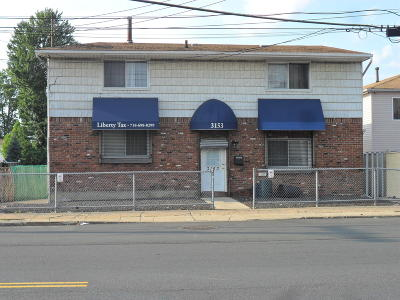 Staten Island Multi Family Home For Sale: 56 Sommer Avenue