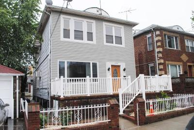 Brooklyn Multi Family Home For Sale: 1372 82nd Street