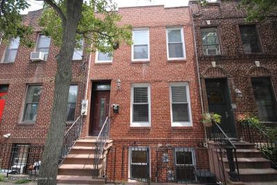 Brooklyn Two Family Home For Sale: 92 Pioneer Street