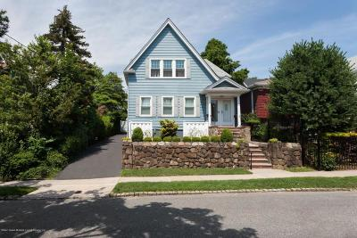 Two Family Home Acceptance: 89 Grand Avenue