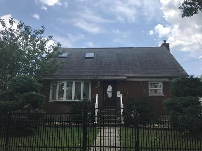 Two Family Home For Sale: 66 Clawson Street