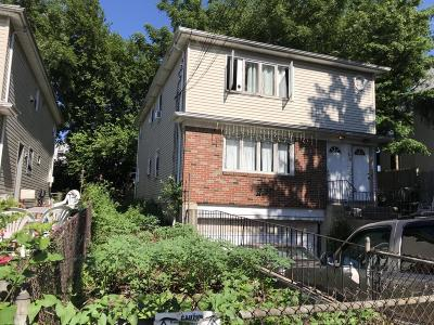 Staten Island Two Family Home For Sale: 476 Jewett Avenue