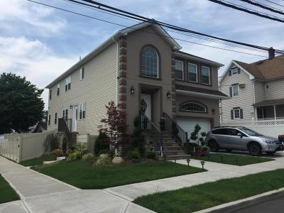 Staten Island Two Family Home For Sale: 819 Rossville Avenue