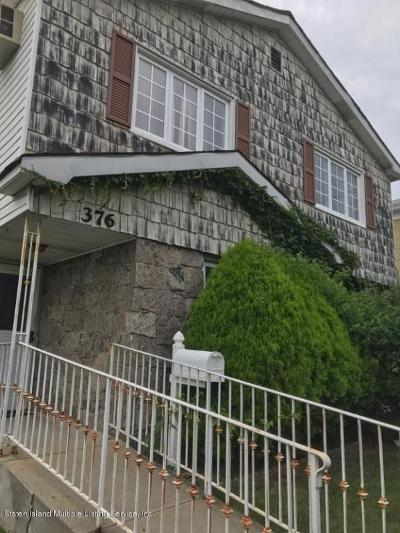 Two Family Home Acceptance: 376 Fanning Street