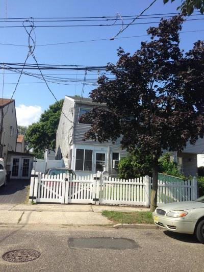 Staten Island Semi-Attached For Sale: 17 Journeay Street
