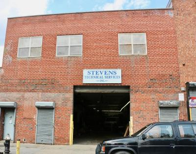 Brooklyn Commercial Lease For Lease: 147 34th Street