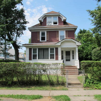 Two Family Home Acceptance: 122 Harvard Avenue