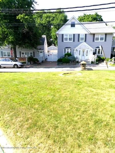 Two Family Home Acceptance: 89-91 Cannon Avenue