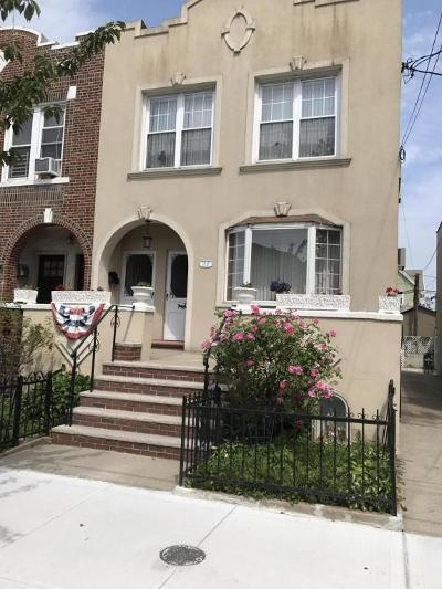Brooklyn Multi Family Home Acceptance: 1717 West 13th Street