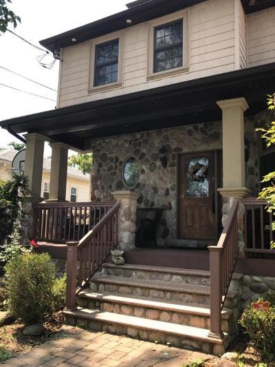 Semi-Attached For Sale: 35 Milton Avenue